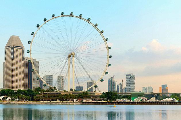 Du học hè Singapore 2017 – Nào mình cùng đi!