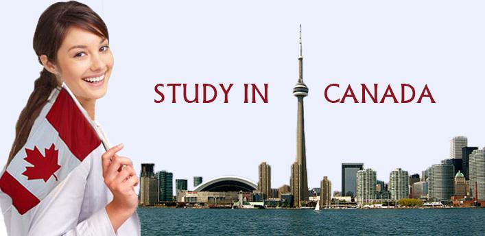 Du học Canada   - Ngành học nào đang hot?