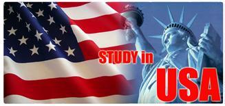 Học bổng du học Mỹ - Kỳ học tháng 1,3,5,8/ 2013