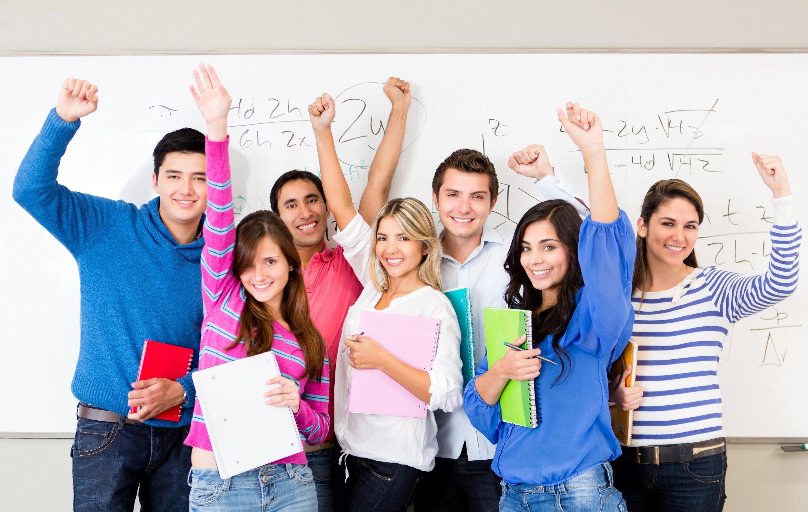 Học thạc sỹ bằng tiếng Anh tại Đức