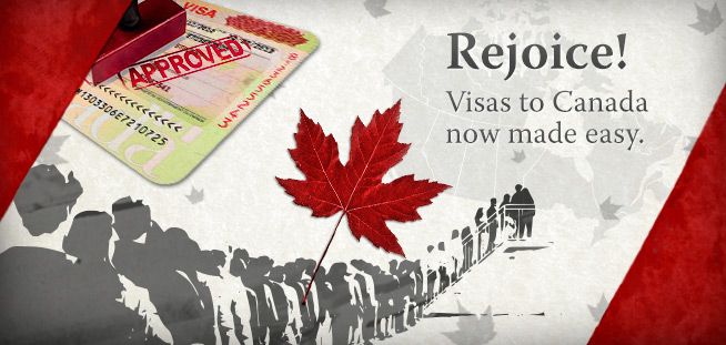 Thay đổi chính sách xét duyệt visa du học Canada