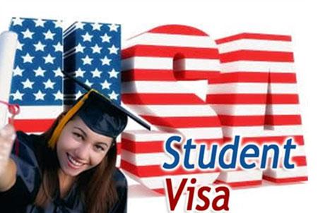 Những thắc mắc thường gặp về hồ sơ visa du học Mỹ