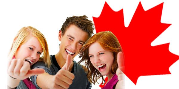 Tuần thông tin du học Canada
