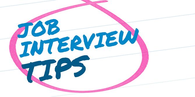 3 từ có thể đánh trượt bạn khi bạn đi phỏng vấn xin việc làm thêm tại nước ngoài