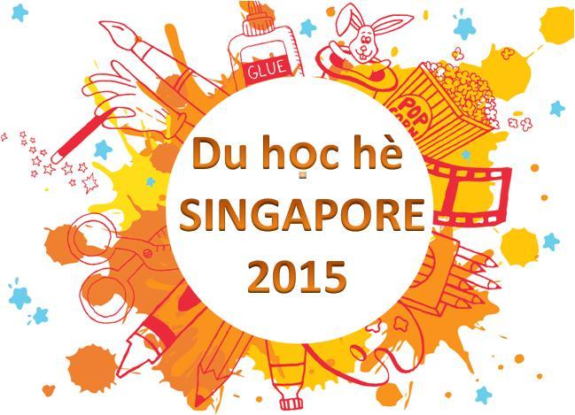 Trải nghiệm du học Singapore qua khóa học English Experience Programme