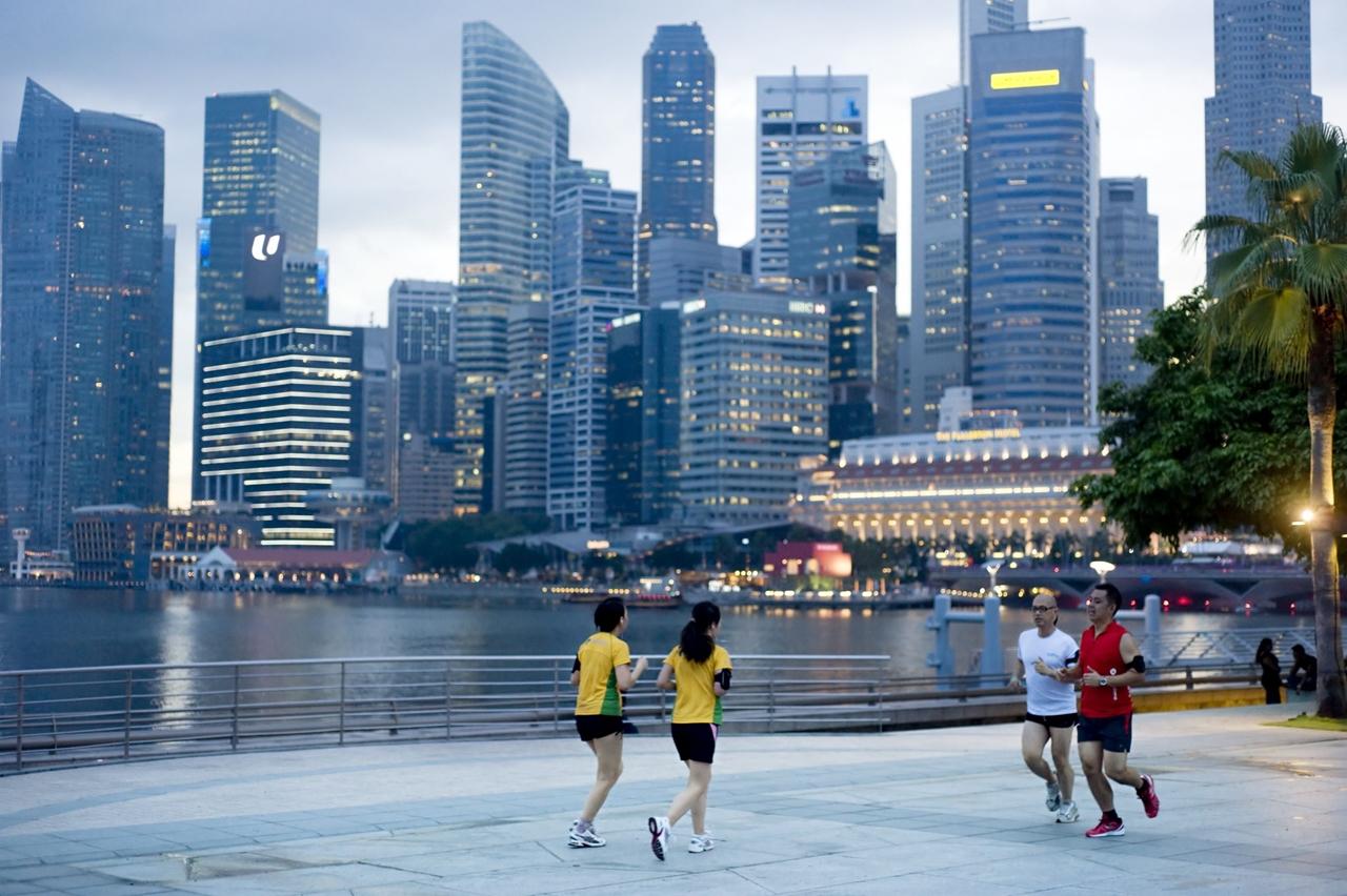 Trở thành thường trú dân Singapore – Giấc mơ trong tầm tay