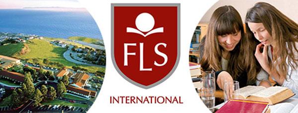 Trung tâm tiếng Anh FLS tại Las Vegas Institute