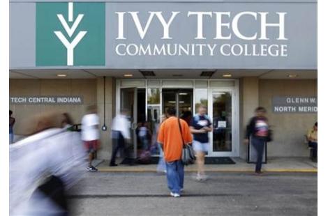 Du học Mỹ - Trường cao đẳng cộng đồng Ivy Tech