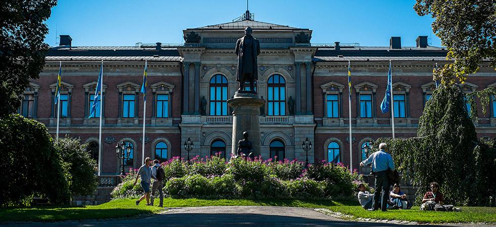 Đại học Uppsala - nơi trí thức vươn xa và ước mơ tỏa sáng