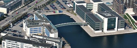 Du học Đan Mạch - Trường đại học Aalborg
