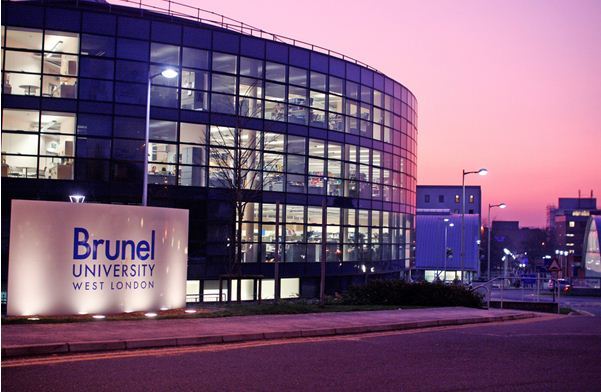 Du học Anh - Trường đại học Brunel