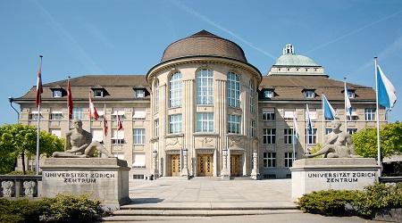 Du học Thụy Sỹ - Trường Đại Học Zurich