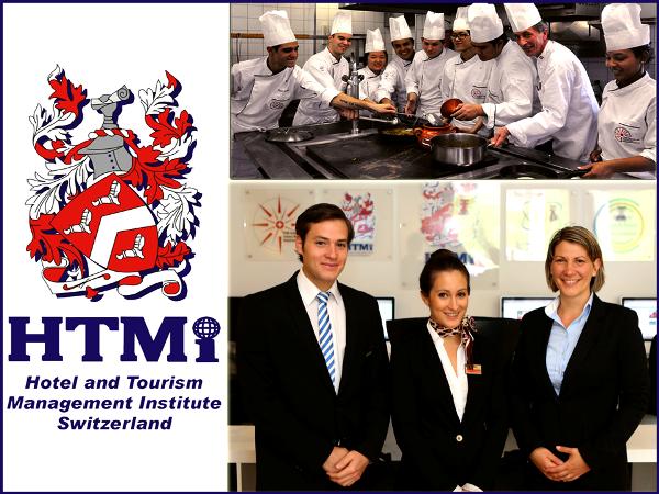Du học Thụy Sỹ - Trường quản trị du lịch và khách sạn HTMi