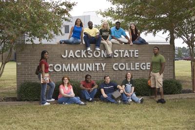 Du học Mỹ - Trường cao đẳng cộng đồng Jackson