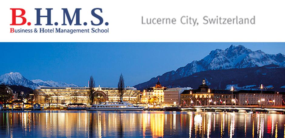 Du học Thụy Sỹ - Trường quản trị du lịch khách sạn BHMS