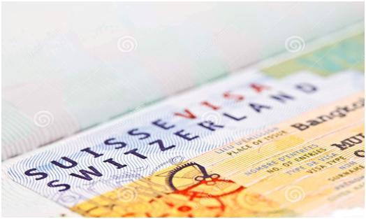 Visa du học Thụy Sỹ