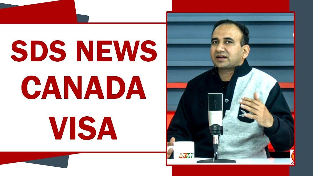 So sánh visa CES và SDS: Du học Canada trở nên khó hơn, đúng hay sai?