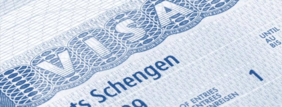 Cách xin visa du học Đan Mạch Schengen