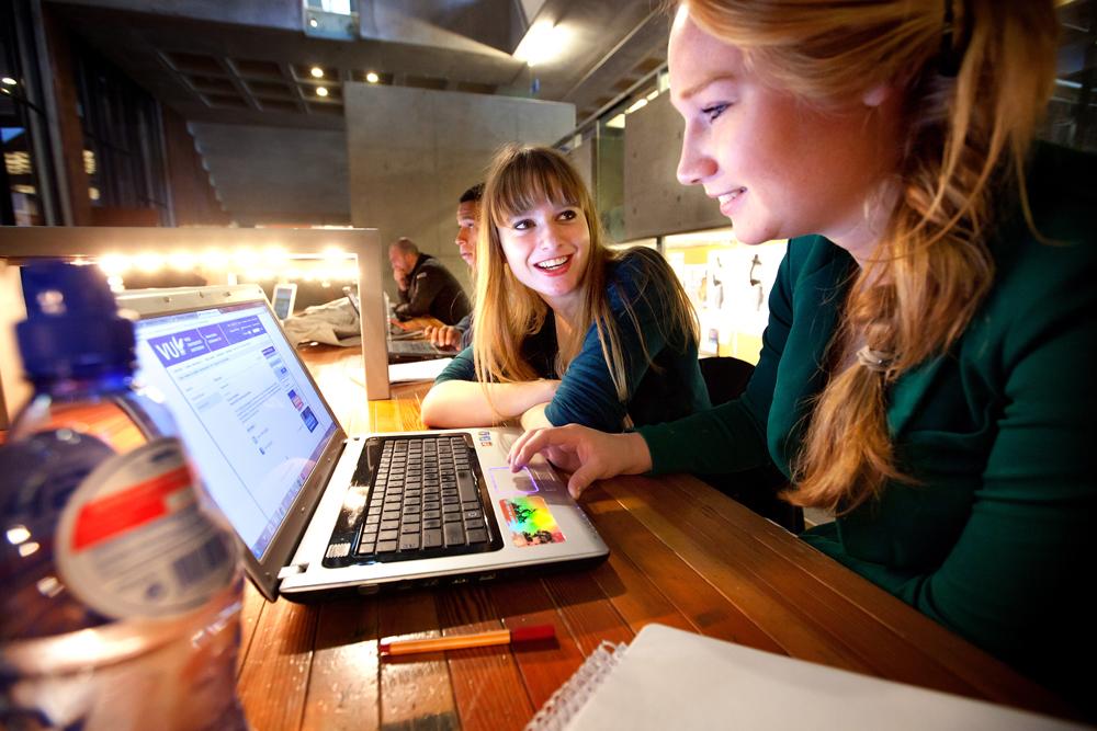 Những lưu ý về quy định làm thêm đối với du học sinh Hà Lan