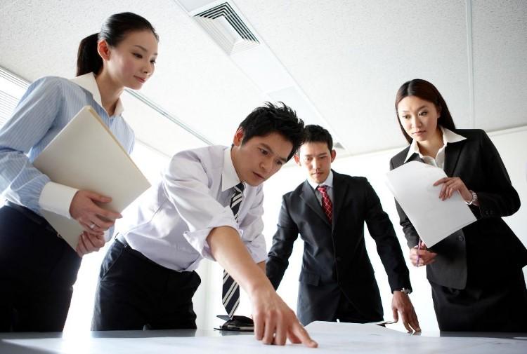 Thị trường lao động Nhật Bản - Mở rộng con đường nhập cư cho sinh viên Việt Nam