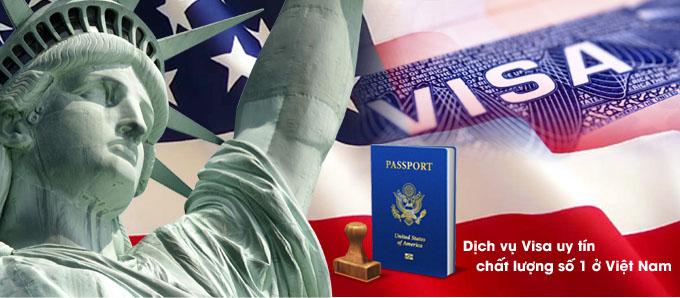Các bước chuẩn bị để xin visa du học Mỹ thành công