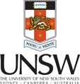 Trường The University of New South Wales