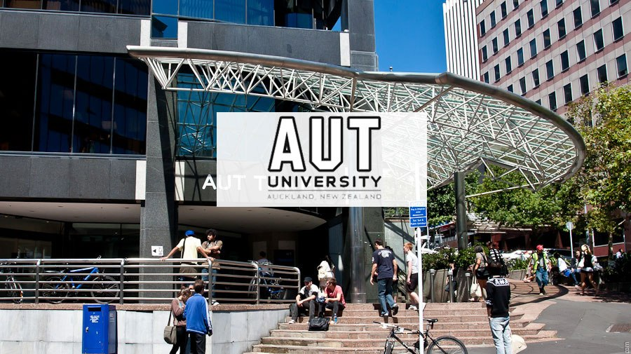 Đại học Công nghệ Auckland (Auckland University of Technology - AUT)