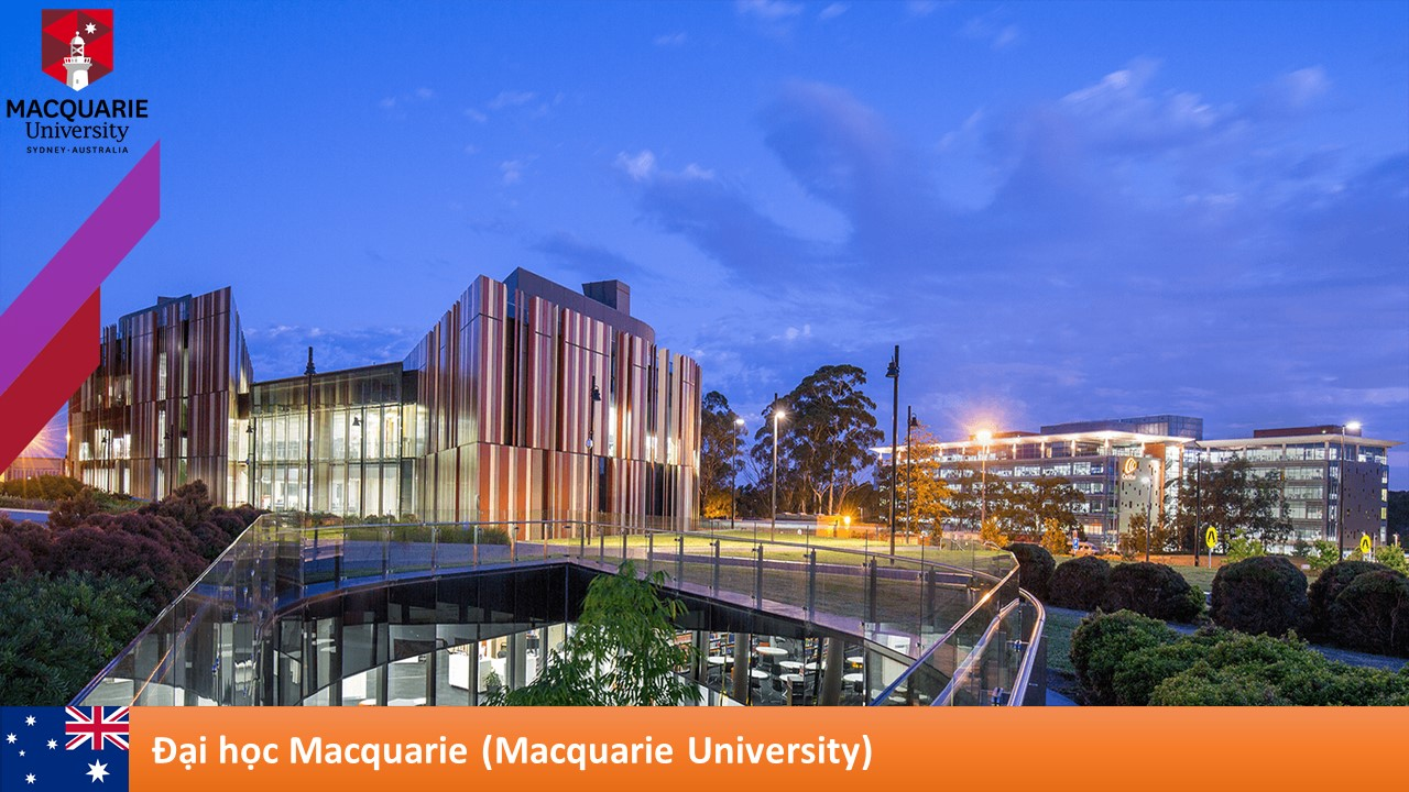 Đại học Macquarie (Macquarie University)