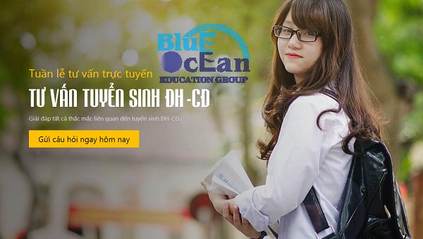 Tuần tư vấn trực tuyến chương trình học bổng du học anh quốc 2015