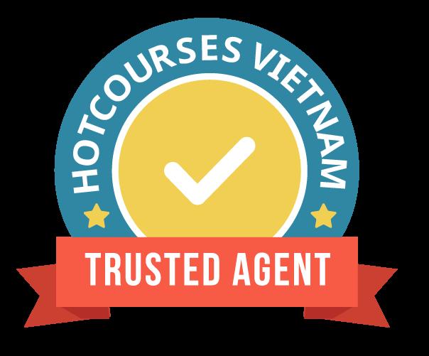 Trusted Agent Hotcourses Viet Nam