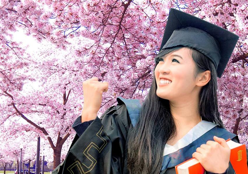 Kinh nghiệm quý báu đi du học Nhật bản