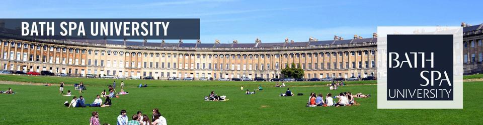Du học Anh - Trường Đại học Bath Spa