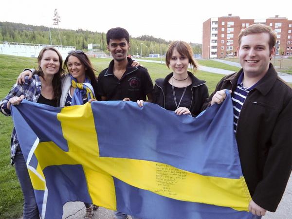 Những chuyên ngành phổ biến tại Thụy Điển