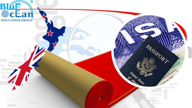 chính sách visa du học new zealand