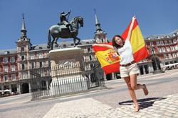 Chương trình Cao đẳng Tây Ban Nha