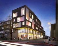 Du học Anh - Trường Đại học Portsmouth