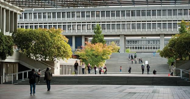 Học bổng trường Cao đẳng quốc tế Fraser (FIC)