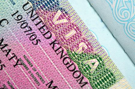 Thay đổi quy định chứng chỉ tiếng khi vin Visa du học Anh